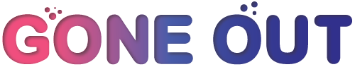 GoneOut Logo